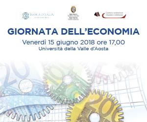 Giornata dell'Economia 2018