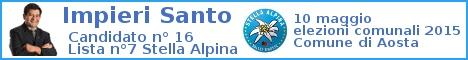 Elezioni 2015 Impieri