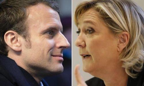 Francia, Macron: