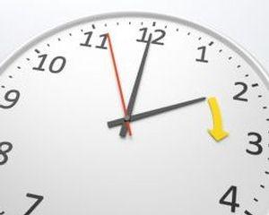Entra in vigore l 39 ora legale aostaoggi it for Quando entra in vigore l ora legale