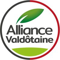 logo Alliance Valdôtaine