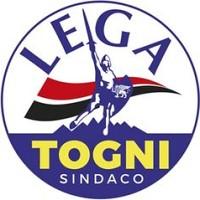 Lega - Togni Sindaco
