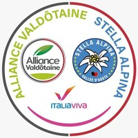 Alliance Valdôtaine - Stella Alpina - Italia Viva