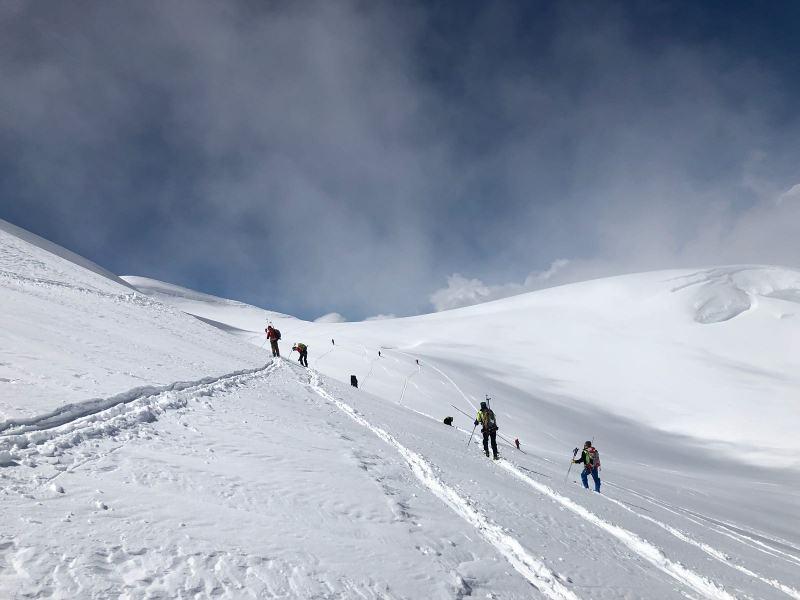 Precipita in un crepaccio sul Monte Rosa: muore ragazzo di 17 anni
