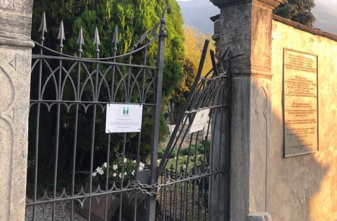 cimitero di Sant'Orso