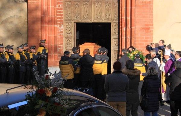 Funerali