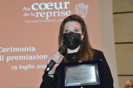 Beatrice Cortese