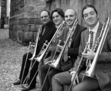 Quartetto Italiano Tromboni