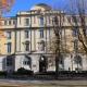 Gramola nominato nuovo presidente del Tribunale di Aosta