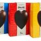Anche in Valle d'Aosta il 16 e 17 dicembre arrivano i Cuori di cioccolato