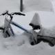 Aosta, lunedì 18 sgombero neve nel centro storico