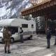 Due arresti al Monte Bianco per documenti falsi