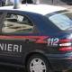 Perseguita l'ex moglie, arrestato dai carabinieri di La Thuile per stalking