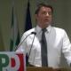 Riforme, il premier Renzi: non decidere è anarchia, non democrazia