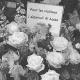 Stragi di Parigi, i detenuti di Aosta depongono un omaggio floreale