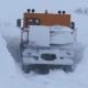 Aosta, ok all'appalto da 1,4 milioni per lo sgombero neve