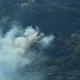 Rientra l'allarme per il rischio incendi boschivi in Valle d'Aosta