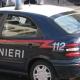Furti e rapine nel Nord Italia, Carabinieri arrestano due uomini