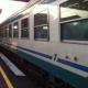 Camion urta cavalcavia, sospesi i treni della Aosta-Chivasso