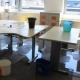 Scuola allagata, studenti torneranno in classe da giovedì