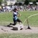 Sport popolari, a Brissogne la festa della Fent con i bambini delle scuole