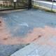 Stabili le condizioni del motociclista ferito in un incidente a Sarre