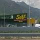 Self in crisi: preoccupazione i dipendenti del punto vendita di Quart