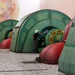 Approda in tribunale la vicenda delle turbine cinesi comprate da CVA