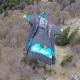 Monte Bianco, 40enne muore dopo lancio con tuta alare