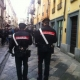 Disturba clienti del bar e aggredisce i carabinieri: arrestato