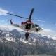 Monte Bianco, due alpinisti precipitano dal Mont Dolent
