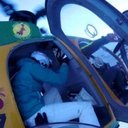 Alpinisti precipitati sul Mont Dolent, vittima è Gian Attilio Beltrami
