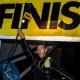 Tor des Géants, vittoria con record per lo spagnolo Javi Dominguez Ledo
