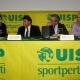 Massimo Verduci è il nuovo presidente dell'Uisp Valle d'Aosta