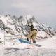 Oltre 100 rider a Cervinia per lo Snowboard cross