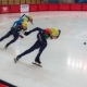 A Courmayeur i Campionati assoluti italiani di short track