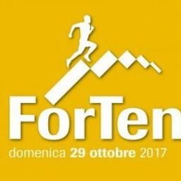 Running, René Cunéaz alla nona edizione del ForTen
