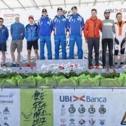 Trofeo Mezzalama, polemiche social sui vincitori della 21a edizione