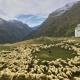 Dalla lana ai formaggi: mostra fotografica a Gressoney