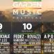 Giallo sul Garden Music Festival di Gressan: evento cancellato e scambio di accuse